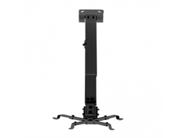 Sunne Projector Ceiling mount  Tilt  Swivel  Maximum weight (capacity) 20 kg  Black