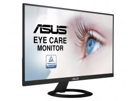 "Monitor Asus VZ249HE 23.8"" IPS Full HD czarny"