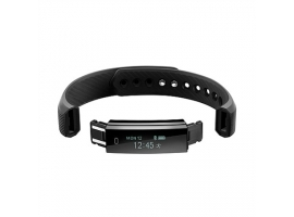 Acme Activity tracker ACT101 OLED  Black  Touchscreen  Bluetooth  Heart rate monitor  Built-in pedometer
