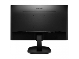 "Monitor Philips 243V7QDAB/00 23.8"" Full HD czarny"