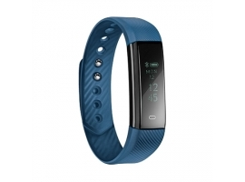 Acme Activity tracker ACT101B OLED  Touchscreen  Bluetooth  Built-in pedometer  Blue