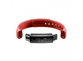 Acme Activity tracker ACT101R OLED  Touchscreen  Bluetooth  Built-in pedometer  Red