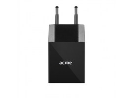 Acme CH202 1-port USB Wall charger  AC 100–240 V  2.4A