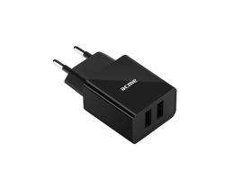 Acme CH204 2-ports USB Wall charger  AC 100–240 V  2.4A