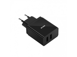 Acme CH205 2-ports USB Wall charger  AC 100–240 V  3.4A