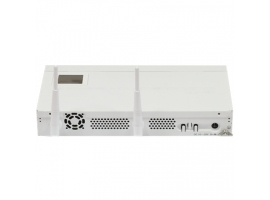 Mikrotik CRS125-24G-1S-2HND-IN Dual-band (2.4 GHz 5 GHz) Gigabit Ethernet router bezprzewodowy