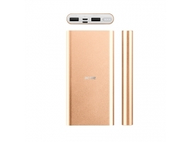 Acme PB15SG power bank (Lightning and Micro USB inputs) 10000 mAh  Gold