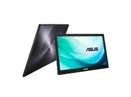 "Monitor Asus MB169B+ 15,6"" Full HD czarny"