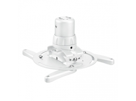 Vogels Projector Ceiling mount  Turn  Tilt  Maximum weight (capacity) 15 kg  White