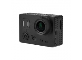 Acme 4K Sports and action camera VR302 2 year(s)  77 g  Wi-Fi  Touchscreen  Full HD  Black  Built-in speaker(s)  Built-in display  Built-in microphone  Li-ion
