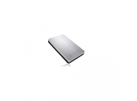 "Icy Box-234U3a Elegant and very stable USB 3.0 enclosure for 2.5"" SATA HDD and SSD"