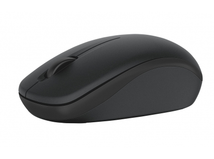 Mysz Dell Wireless Mouse WM126 czarna