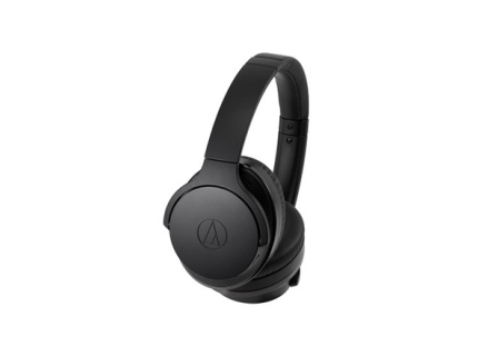 Audio Technica ATH-ANC900BT Headband On-Ear  Over-ear  Microphone  Noice canceling  Wireless  Black