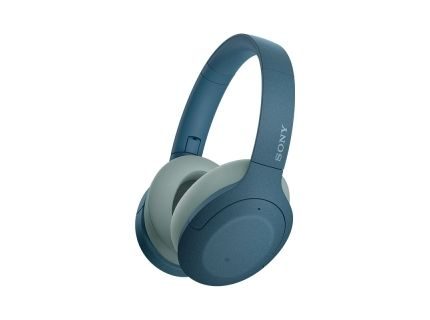 Sony WHH910NL Over-ear  Noice canceling  Wireless  Yes  Blue