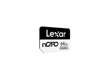 Lexar 64GB Lexar® high Speed nCARD for Huawei phones  up to 90MB s read 70MB s write