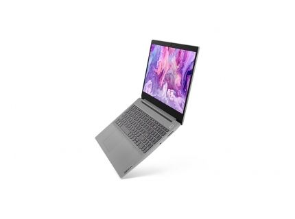 "Lenovo IdeaPad 3 i3-1005G1 15.6"" FHD 8GB SSD256GB SSD Intel UHD Graphics Webcam  BT Windows 10 Home in S mode"