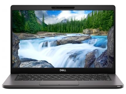 "Laptop Dell Latitude 5300 i5-8365U 13.3"" FHD 8GB 256GB Intel UHD 620 W10Pro 3YBWOS Black"