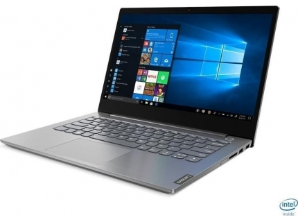 LENOVO ThinkBook 14-IIL i5-1035G1 14.0FHD 8GB 256GB Integrated W10H 1Y