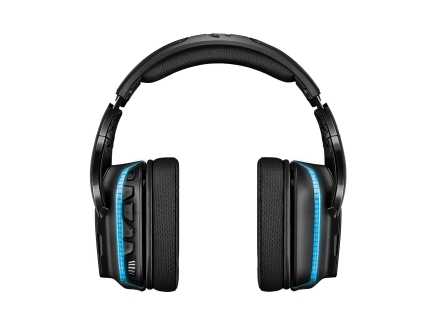 Logitech Zestaw s?uchawkowy G635 Wired 7.1 LIGHTSYNC Gaming Headset