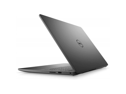 "Laptop Dell Inspiron 3501 15.6"" i3-1005G1 4GB 256GB Win10Home Black"
