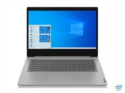 "Lenovo Ideapad 3-14IIL i5-1035G1 14"" FHD Antiglare 8GB SSD256GB PCIe Windows 10"