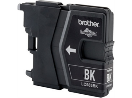 Brother LC985BK Ink Cartridge  Black