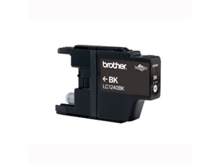Brother LC1240BK Ink Cartridge  Black