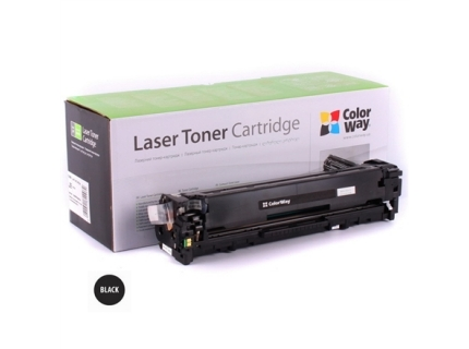 ColorWay Toner cartridge  CW-H279EU Ink cartrige  Black