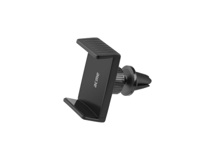 Acme PM2103 Black  Adjustable  360 °  Clamp air vent smartphone car mount
