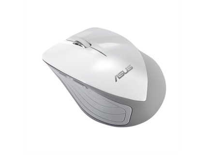 Asus WT465 wireless  White  Yes  Wireless Optical Mouse  Wireless connection