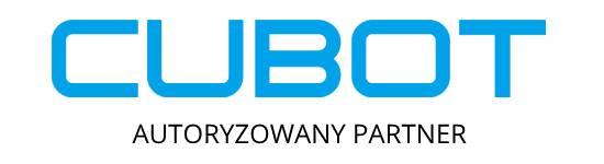 Cubot - Autoryzowany Partner